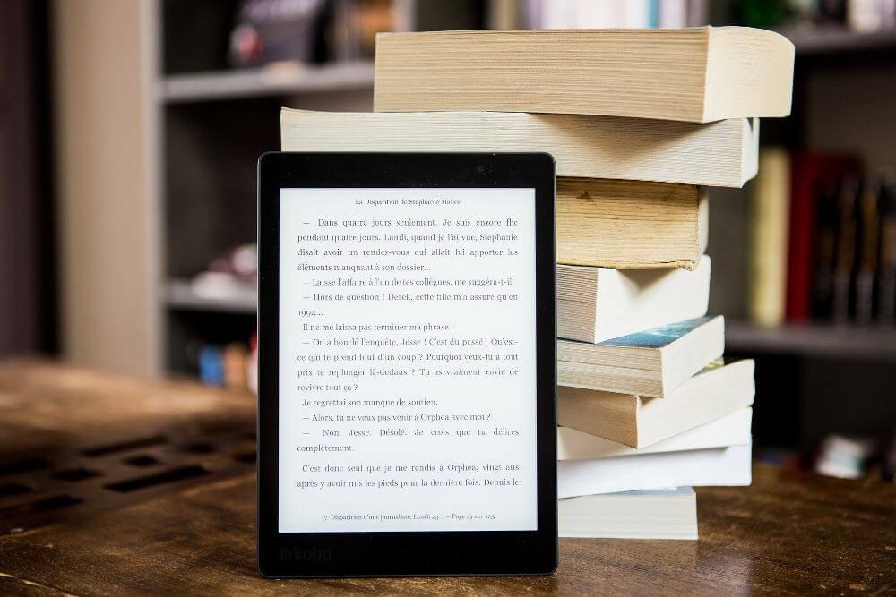Publier un ebook : comment s'y retrouver ?